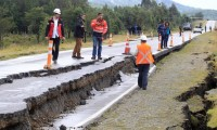 زلزال قوي يهزّ جنوب تشيلي دون ضحايا