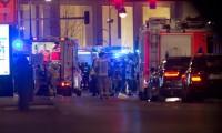 سقوط 9 قتلى وعشرات الجرحى بعملية دعس بشاحنة في برلين