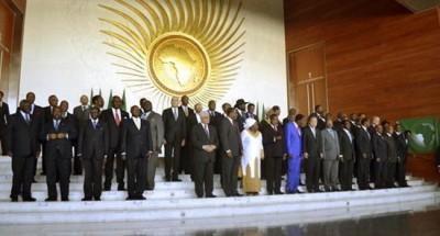عدة دول إفريقة  ترغب في خروج البوليساريو (صنيعة الجزائر) من الإتحاد الإفريقي