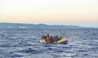 غرق أربعة مهاجرين أفارقة قبالة ساحل إقليم الحسيمة وإنقاذ 34 آخرين