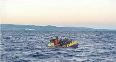 إنقاذ 125 مهاجرا إفريقيا قرب مضيق جبل طارق من طرف إسبانيا