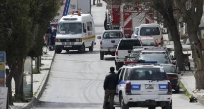 الأردن: إعدام خمسة متهمين من خلية إربد