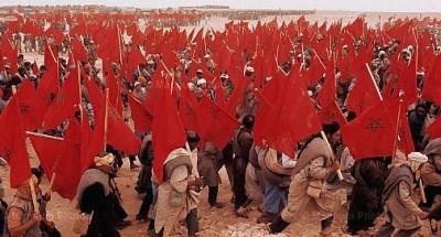 الصحراء المغربية:مسؤول سابق بالبنتاغون يؤكد على الجرأة والمقاربة الخلاقة لملك المغرب