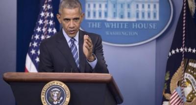 أوباما يطرد 35 دبلوماسيا روسيا ضمن عقوبات جديدة
