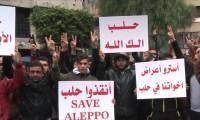 المعارضة السورية: إيران تعطل إجلاء المحاصرين