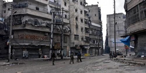 موسكو تعلن وقفا شاملا لإطلاق النار في سوريا