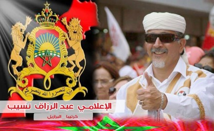 الجزائر مستعدة لبيع أمنها وشرف نسائها من أجل قضية وهمية خاسرة