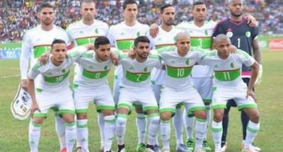 المنتخب الجزائري يفشل في أول اختبار أمام زيمبابوي