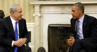الرئيس السابق أوباما: سياسة نتنياهو تمنع قيام دولة فلسطينية