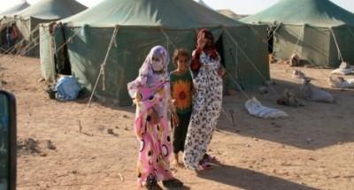 """'رايتس ووتش' تفضح الجزائر وإبنتها """"البوليساريو"""" بسبب إحتجاز النساء في تندوف"""