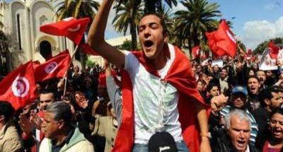 تونس: احتجاجات اجتماعية في الذكرى السادسة للثورة