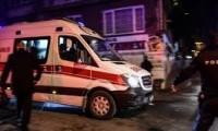 عاجل:35 قتيلا بهجوم مسلح على ملهى ليلي بإسطنبول بتركيا