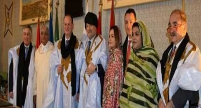 تفعيل إتفاقية التوأمة بين مدينة العيون ومدينة سورينتو الإيطالية