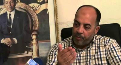 """عاجل:مقتل النائب البرلماني """"عبد اللطيف مرداس"""" بالبيضاء رميا بثلاث رصاصات"""