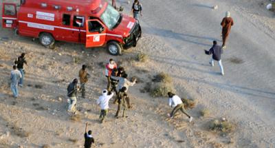اكديم إيزيك:شاهد يكشف عن حقائق مثيرة إرتكبها المجرمون الإرهابيون قبل عمليات القتل والذبح