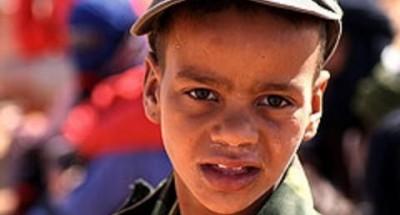 منظمتان دوليتان تسائلان الأمم المتحدة عن الإنتهاكات ضد الأطفال في مخيمات تندوف