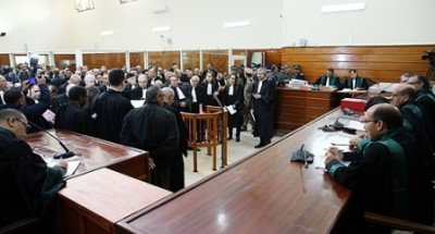حقائق عن تفكيك مخيم اكديم ازيك والعثور على أموال جزائرية بحوزة متهمين