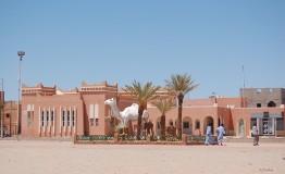 وثائق تاريخية تثبت مبايعة القبائل الصحراوية لسلاطين المغرب