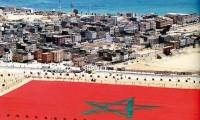 إستعراض عسكري بجوهرة الصحراء المغربية :الداخلة