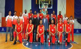 المنتخب المغربي لكرة السلة يقصـى الجزائـر ويتأهل لنهائيات الكــان