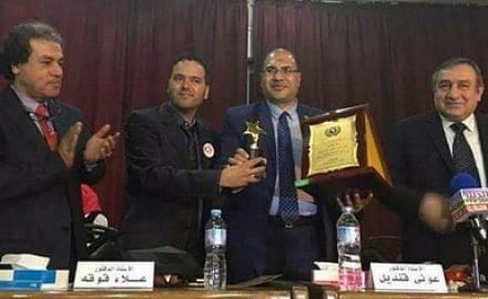 تتويج فيلم وثائقي عن الصحراء المغربية بجائزة النيل بمصر