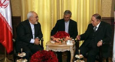 القدس العربي تفضح مواقف الجزائر الموالية لإيران،الصانعة للبوليساريو والمحكومة من طرف جهلة حمقى