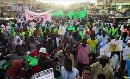 هل سيعمل مجلس الشيوخ الموريتاني على إنقاذ موريتانيا من الهيمنة الجزائرية؟