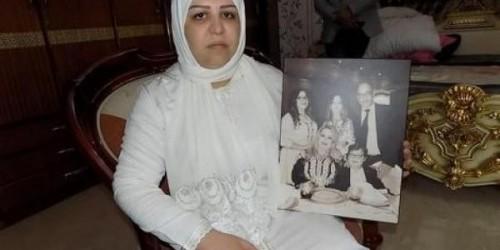 """زوجة البرلماني""""مرداس"""" تتهم مشتري بقتله و معطيات جديدة في الملف"""