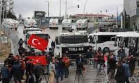 تركيا تهدد بإرسال 15 ألف مهاجر شهريًا إلى أوروبا
