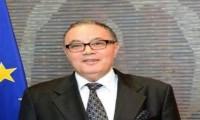 سفير الجزائر اللقيط  ببروكسيل يتحول إلى محامي الشيطان ضد المغرب