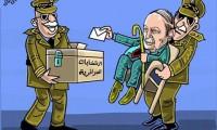 """الجزائر: التشريعيات و الرئاسيات و حرب """" العساس"""" بين أويحي و وولد عباس!"""