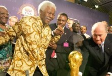 صحيفة تايمز الإنجليزية:المغرب هو من فاز بتنظيم كأس العالم 2010 رسميًا وليس جنوب أفريقيا