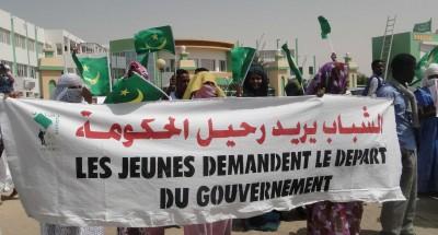 موريتانيا:مواجهات بين الطلبة وقوات القمع بسبب المنح الدراسية .أزمة حادة