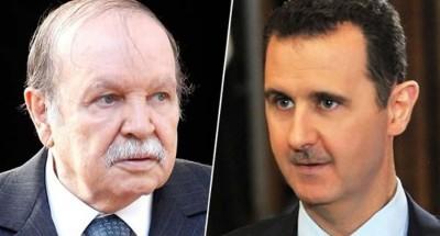 تقرير أمريكي أسود عن الجزائر:نظام غريب ورئيس مُغيب.مستقبل قاتم وشعب يغلي.نصف إيرادات النفط هُرِّبت لسويسرا