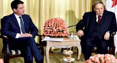 خطير : خبير عسكري فرنسي يصرح بأن  الجزائر ستتحول  قريبا  إلى سوريا