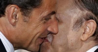 شاهد ببغاوات إعلام الجزائر تتألم وتتحسر بسبب قرار رئيس فرنسا الجديد زيارة المغرب