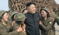 كوريا الشمالية تقصف الولايات المتحدة بالصواريخ إفتراضيا