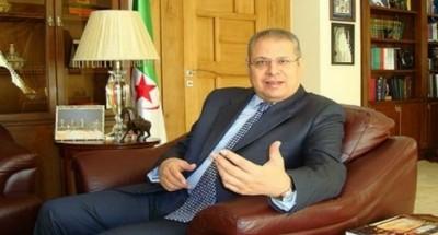 هكذا عقبت الوحوش الدبلوماسية الجزائرية على فضيحتها بعد إعتدائها على الدبلوماسي المغربي