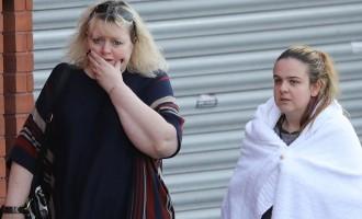 بريطانيا تعلن بأن الهجوم الإرهابي الهمجي  نفذه إنتحاري