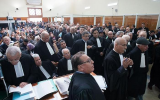 مجرمو أحداث 'اكديم ايزيك' ينسحبون من المحاكمة