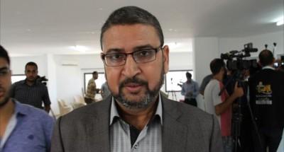 حركة حماس: تصريحات عباس بواشنطن لا تلزم أحدا