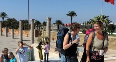 المغرب يحتل المرتبة الرابعة عربيا في حجـم قطاع السياحة