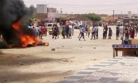 موريتانيا:مواجهات عنيفة  و الجيش يستعد للتدخل