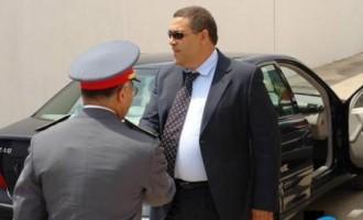"""الوزير """"لفتيت"""" يجدد نفيه لوجود ظهير عسكرة الحسيمة"""