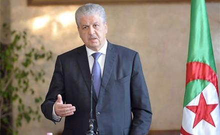 ماذا يقع بالجزائر ؟سلال يعلن الإفلاس والعمامرة يطالب بإجتماع عاجل لمواجهة الأزمة