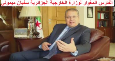 لهذا إعتدى الحيوان الدبلوماسي الجزائري المصاب بجنون البقر على دبلوماسي مغربي في إجتماع دولي