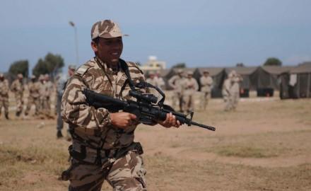 حقيقةُ المواجهات بين عناصر الجيش وأفراد عصابة بالعرائش