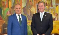 لجنة الشؤون الخارجية بمجلس الشيوخ البرازيلي ترحب بمبادرة الحكم الذاتي