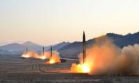 كوريا الشمالية تتحدى أمريكا وتطلق صاروخا بالستيا جديدا