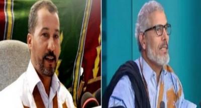 مصطفى سلمى: مجلس الأمن إعتبر أن النزاع مغربي جزائري.البوليساريو تسوق الوهم لسكان المخيمات